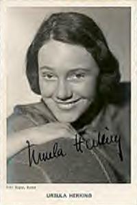 Ursula Herking